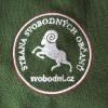 firemní textil s výšivkou -firemní logo 2013-11-006