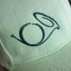 firemní textil s výšivkou -firemní logo 2014-firemni084