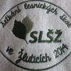 firemní textil s výšivkou -firemní logo 2014-firemni087