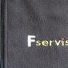 firemní textil s výšivkou -firemní logo IMG_7274