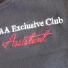 firemní textil s výšivkou -firemní logo IMG_7594