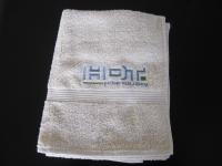pošitý ručník, výšivka na ručníku vysivka_rucnik_-logo2