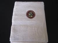 pošitý ručník, výšivka na ručníku vysivka_rucnik_-logo3