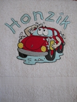 pošitý ručník, výšivka na ručníku vysivka_rucnik_motiv-3