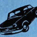 výšivka auta - výšivky auto